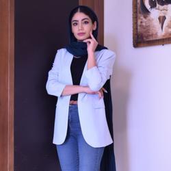 Sahar Pejman Clubhouse
