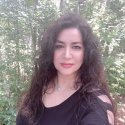 Fariba Rezaei Clubhouse