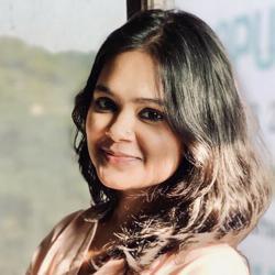 Neetu Jayan Clubhouse
