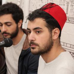 Moaaz Kamal Clubhouse