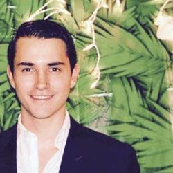 Carlos R de la Vega Clubhouse
