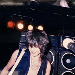 Tsutomu Natsuyama Clubhouse