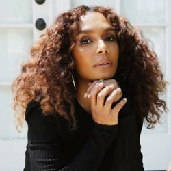 Janet Mock Clubhouse