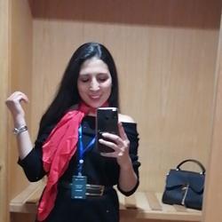 Yassmine  Loghmari Clubhouse