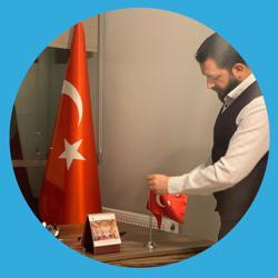 Mehmet Ardıç Clubhouse