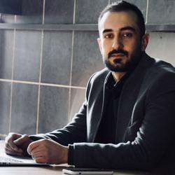Armin Malekzadeh Clubhouse