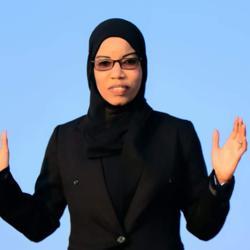 Nasrin Mohamed Ibrahim Clubhouse