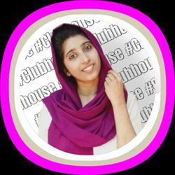 Semina Salim Clubhouse