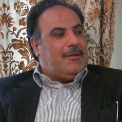 mohammad bakhtiari Clubhouse