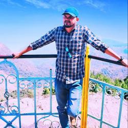 Mujeeb Rahman Clubhouse