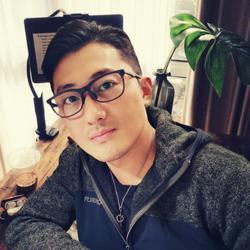 Jeffrey Tseng Clubhouse