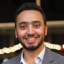 Omar Abd El-Aziz Clubhouse