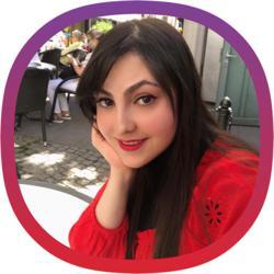 Zahra Mokhtari Clubhouse