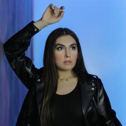 Matineh Najafi Clubhouse