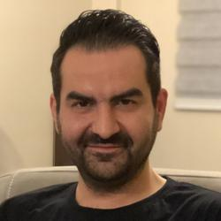 Yashar Rashedi Clubhouse