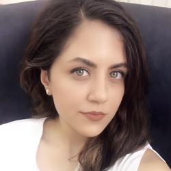 Romina Rezaei Clubhouse