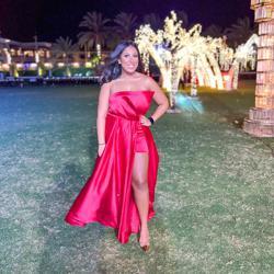 Salma Tarek Clubhouse