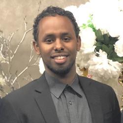 Abduul Abdi Clubhouse