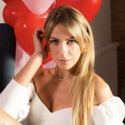Lesia Nikitiuk Clubhouse