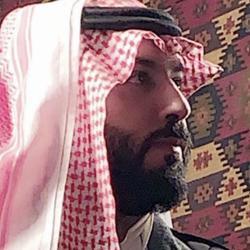 سعود المريـبـض Clubhouse