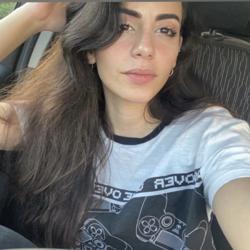 Yasmine Aboelfotoh Clubhouse