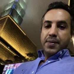 Dr.Meshari Almuhanna Clubhouse