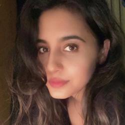 Nivedita Tiwari Clubhouse
