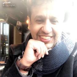 خالد المنيف Clubhouse