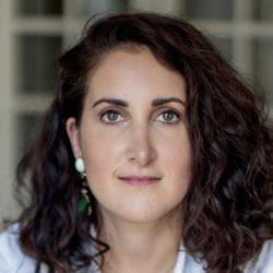 Rahaf Harfoush Clubhouse