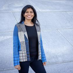 Reshma Patel Clubhouse
