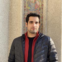 Masoud Hamidzadeh Clubhouse
