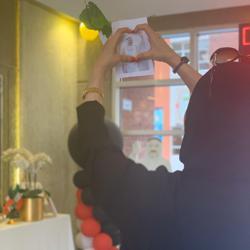 Asma Alr Clubhouse