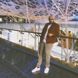 Ali Rashid Clubhouse