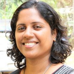 Bhavitha AP Clubhouse