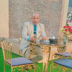 Mohamed Sakr Clubhouse