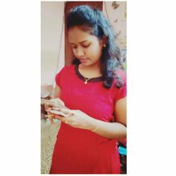 Sandhya Ramesh Clubhouse