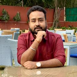Prashant Kumar Clubhouse