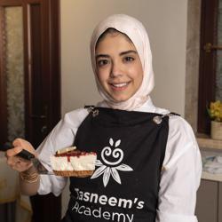 Tasneem Mohalhel Clubhouse