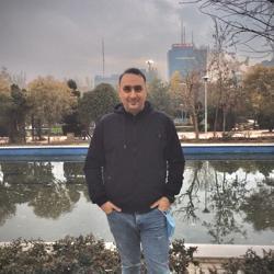 Reza Rajabi Clubhouse