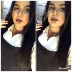 Salma Saied Clubhouse