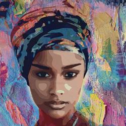 Aisha Aden Clubhouse