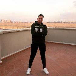 Mohamed Ebrahem Clubhouse