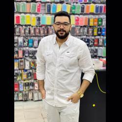 Mahmoud Na3eim Clubhouse
