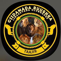 Cida Damerka Gabadhoda Clubhouse
