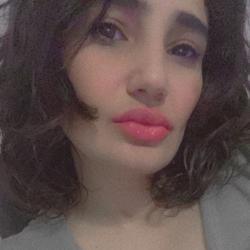 Razan Kaleel Clubhouse