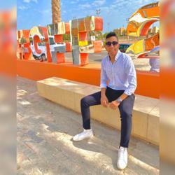 Anas Salman ✓ Clubhouse