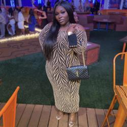 Chizoma Ekechukwu Clubhouse