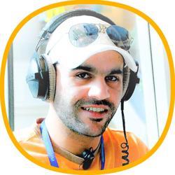Fahad Al-Shammeri Clubhouse