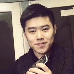 Hanxiang Wang Clubhouse