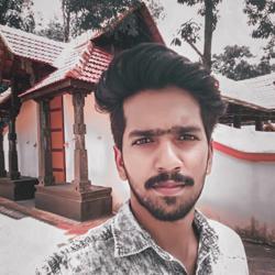 Anoop Vijayan Clubhouse